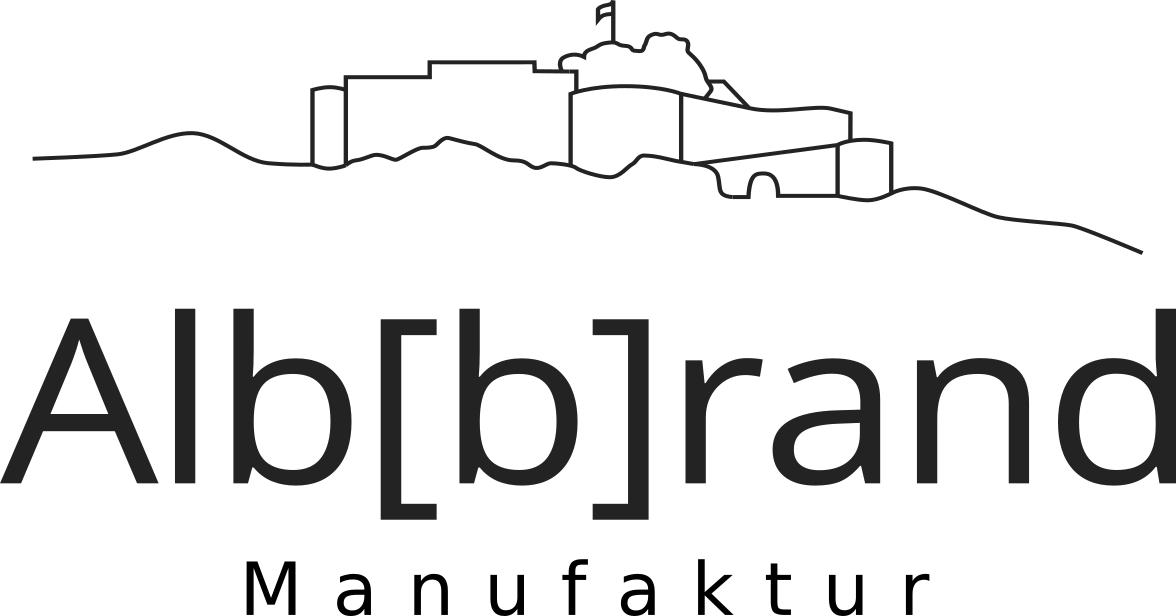 Alb[b]rand Manufaktur
